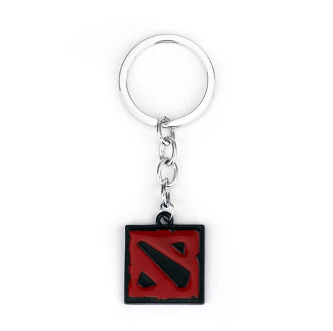 Dota 2 Keychain Keychain Buy top quality Dota 2 Keychain Keychain online in India at low price. get free shipping all across India Only at  Dot Aero