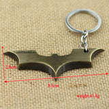 Batman Symbol Keychain Keychain Buy top quality Batman Symbol Keychain Keychain online in India at low price. get free shipping all across India Only at  Dot Aero