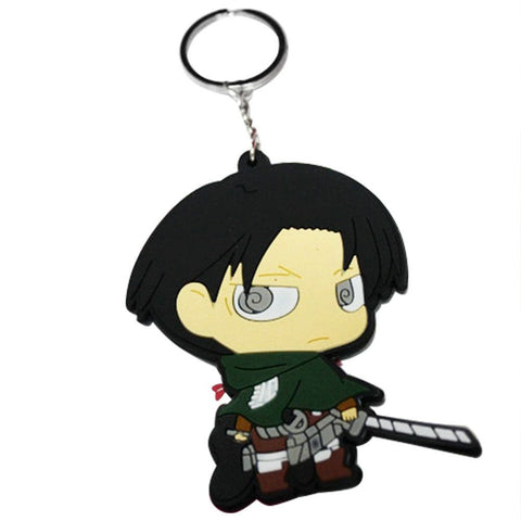Shingeki - Attack On Titan Keychain