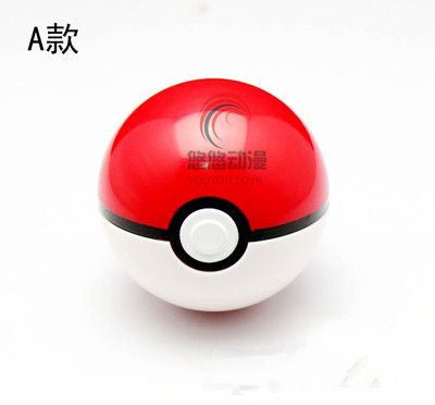 Pokemon Pokeball (7 cms)