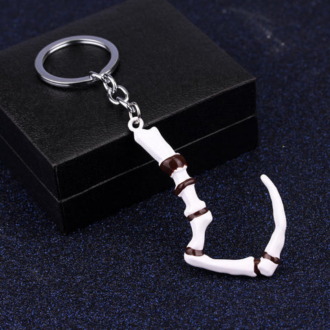 Dota 2 Pudge's Meat Hook Weapon Keychain Keychain Buy top quality Dota 2 Pudge's Meat Hook Weapon Keychain Keychain online in India at low price. get free shipping all across India Only at  Dot Aero