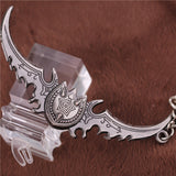 Wow  World Of Warcraft Warglaive of Azzinoth Weapon Keychain