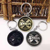 X-Men Logo Metal Keychains Keychain Buy top quality X-Men Logo Metal Keychains Keychain online in India at low price. get free shipping all across India Only at  Dot Aero