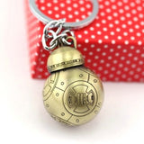Star Wars BB-8 BB8 Robot Keychain