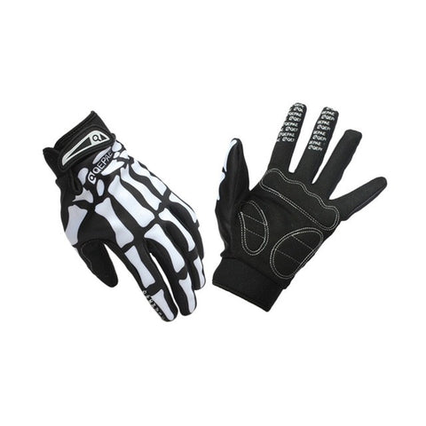 Skeleton Anti-Slip Protective Gloves
