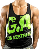 Gym Aesthetics Tank Top Vest