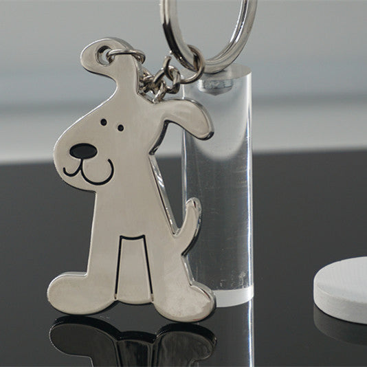 Dog Metal Keychain Keychain Buy top quality Dog Metal Keychain Keychain online in India at low price. get free shipping all across India Only at  Dot Aero