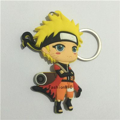 Naruto KAWAI HOKAGE Uzumaki Kakashi SASUKE Silicone Pvc Keychain Keychain Buy top quality Naruto KAWAI HOKAGE Uzumaki Kakashi SASUKE Silicone Pvc Keychain Keychain online in India at low price. get free shipping all across India Only at  Dot Aero