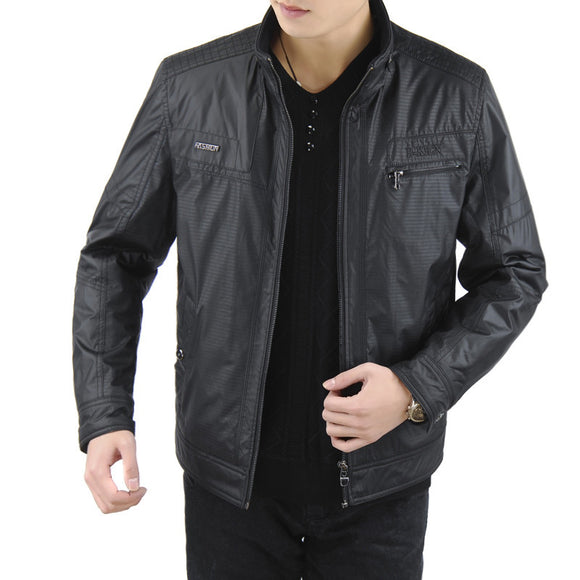 DAClassic Waterproof Jacket