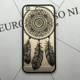 Mosaic iPhone Case Cover