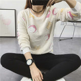 Yang 1 Cute Sweatshirts (Multiple Designs)