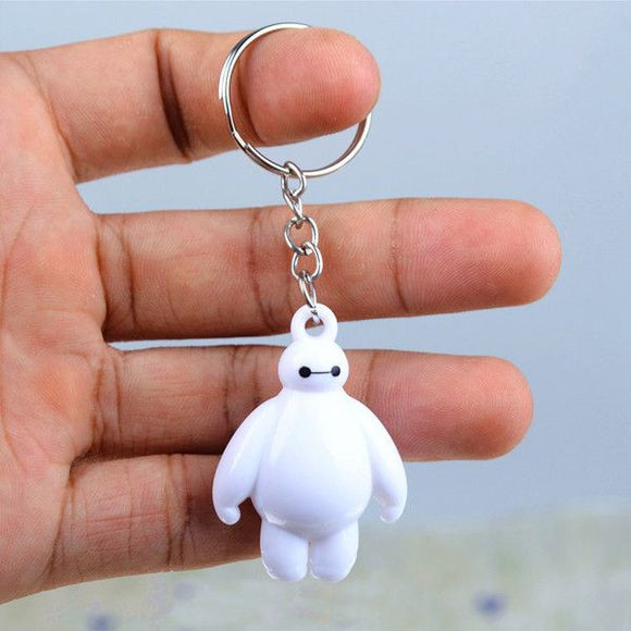 Big Hero 6 Baymax Keychain Keychain Buy top quality Big Hero 6 Baymax Keychain Keychain online in India at low price. get free shipping all across India Only at  Dot Aero