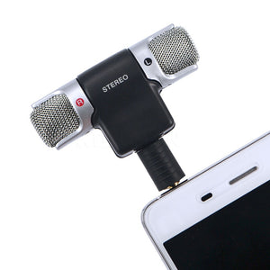 DA High Definition Microphone (3.5 mm Jack)