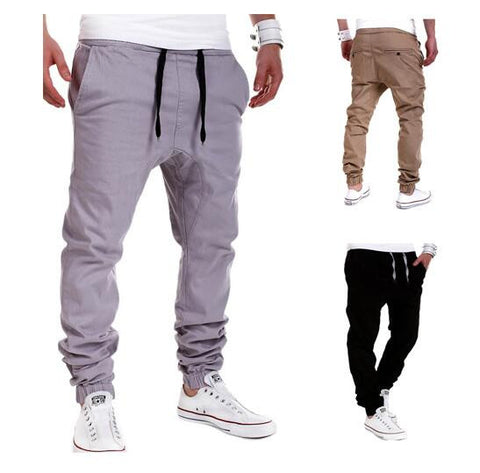 Casual Solid Colour Men's Joggers Joggers Buy top quality Casual Solid Colour Men's Joggers Joggers online in India at low price. get free shipping all across India Only at  Dot Aero