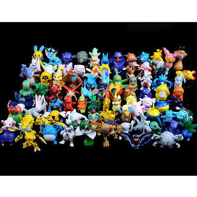 24 pcs Pokemon Mini Random Figures Collection Action Figure Buy top quality 24 pcs Pokemon Mini Random Figures Collection Action Figure online in India at low price. get free shipping all across India Only at  Dot Aero