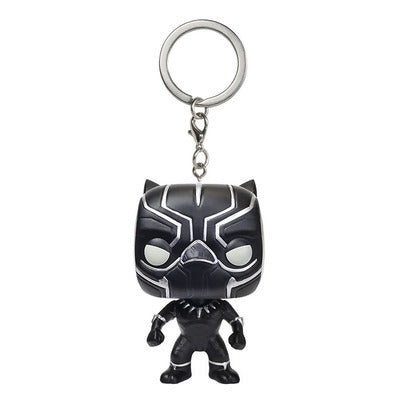 Black Panther POP Keychain