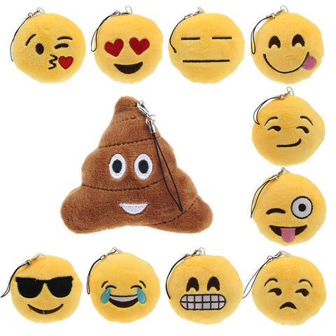 Cute Emoji-Smiley Keychain Keychain Buy top quality Cute Emoji-Smiley Keychain Keychain online in India at low price. get free shipping all across India Only at  Dot Aero