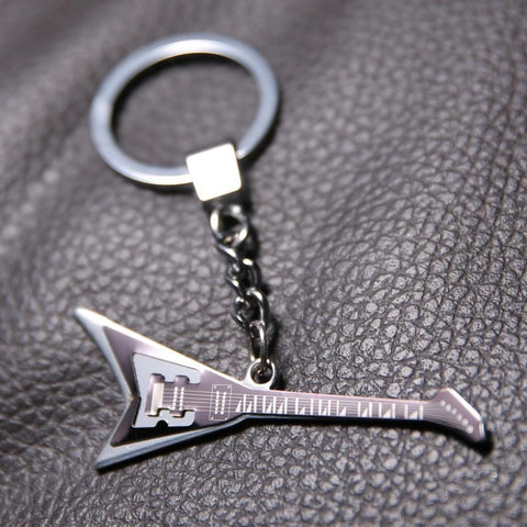 Guitar Keychain Keychain Buy top quality Guitar Keychain Keychain online in India at low price. get free shipping all across India Only at  Dot Aero