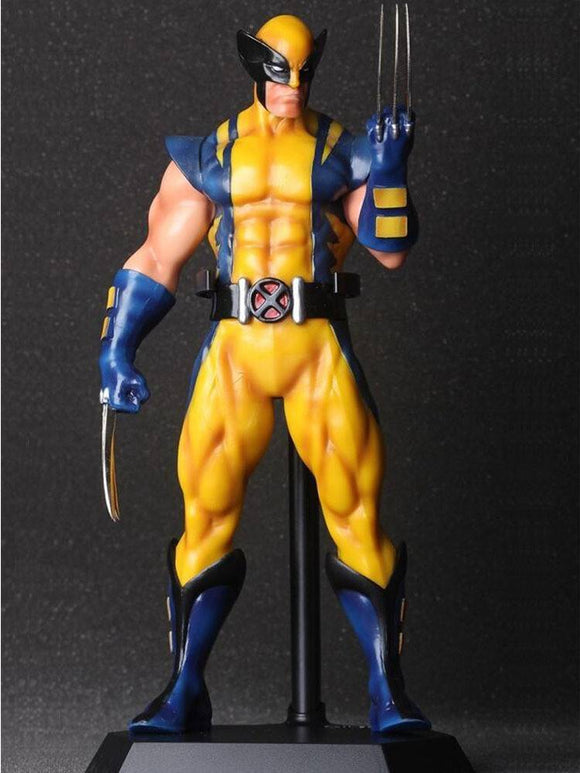 Wolverine Action Figure Action Figure Buy top quality Wolverine Action Figure Action Figure online in India at low price. get free shipping all across India Only at  Dot Aero