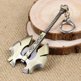 Dota 2 Defense Of The Ancients Eagle's Head axe Keychain Keychain Buy top quality Dota 2 Defense Of The Ancients Eagle's Head axe Keychain Keychain online in India at low price. get free shipping all across India Only at  Dot Aero