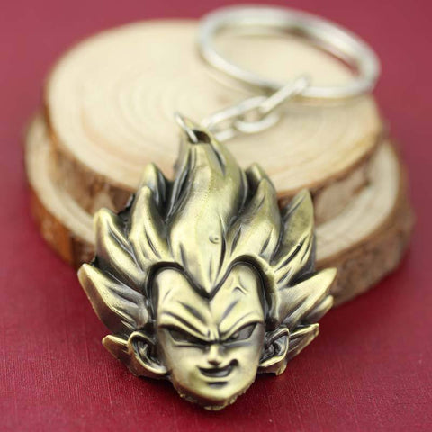 Goku Saiyan Keychain Keychain Buy top quality Goku Saiyan Keychain Keychain online in India at low price. get free shipping all across India Only at  Dot Aero