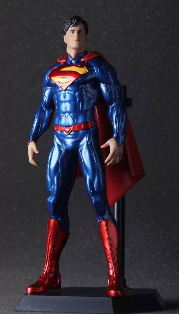 Superman Action Figure ( 26 cm ) Action Figure Buy top quality Superman Action Figure ( 26 cm ) Action Figure online in India at low price. get free shipping all across India Only at  Dot Aero