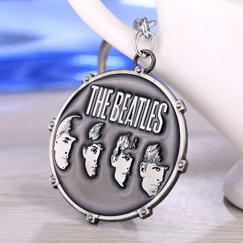 The Beatles Keychain Keychain Buy top quality The Beatles Keychain Keychain online in India at low price. get free shipping all across India Only at  Dot Aero