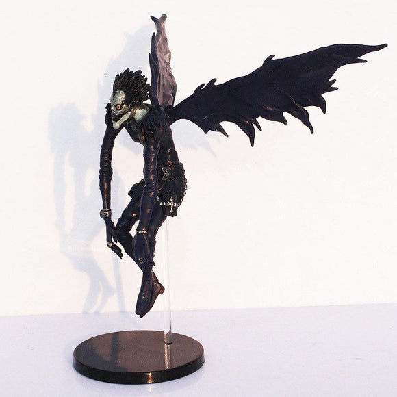 Death Note Ryuk Action Figure ( 18 cm ) Action Figure Buy top quality Death Note Ryuk Action Figure ( 18 cm ) Action Figure online in India at low price. get free shipping all across India Only at  Dot Aero