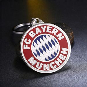 FC Bayern Keychain Keychain Buy top quality FC Bayern Keychain Keychain online in India at low price. get free shipping all across India Only at  Dot Aero