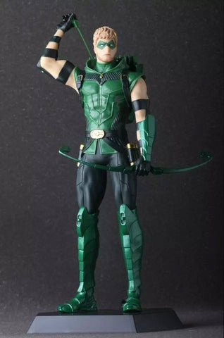Green Arrow Action Figure ( 26 cm ) Action Figure Buy top quality Green Arrow Action Figure ( 26 cm ) Action Figure online in India at low price. get free shipping all across India Only at  Dot Aero