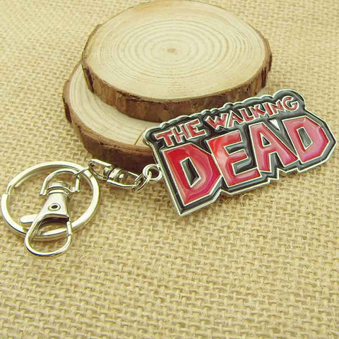 The Walking Dead Keychain Keychain Buy top quality The Walking Dead Keychain Keychain online in India at low price. get free shipping all across India Only at  Dot Aero