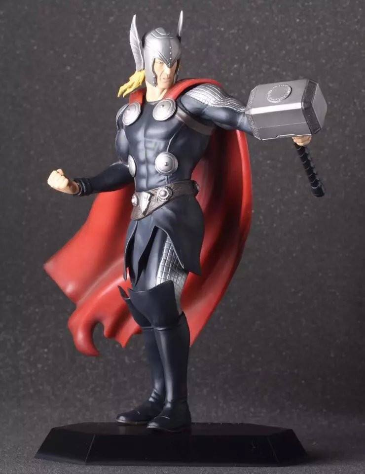Thor Action Figure ( 21 cm ) - online india