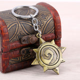 WOW Hearthstone Heroes Of Warcraft Keychain Keychain Buy top quality WOW Hearthstone Heroes Of Warcraft Keychain Keychain online in India at low price. get free shipping all across India Only at  Dot Aero