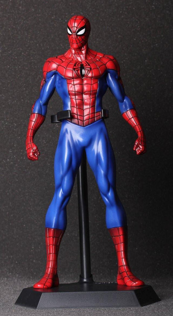Spider-Man Action Figure ( 28 cm ) Action Figure Buy top quality Spider-Man Action Figure ( 28 cm ) Action Figure online in India at low price. get free shipping all across India Only at  Dot Aero