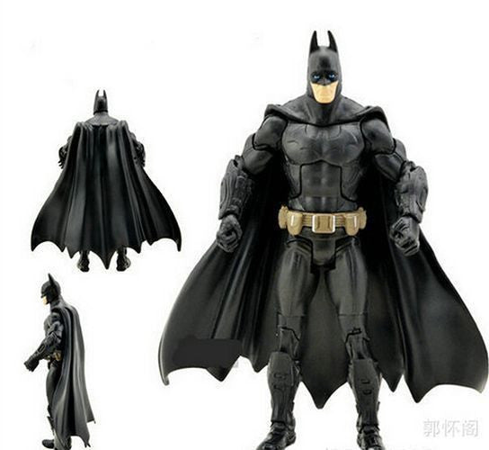 Batman Action Figure ( 18 cm ) Action Figure Buy top quality Batman Action Figure ( 18 cm ) Action Figure online in India at low price. get free shipping all across India Only at  Dot Aero