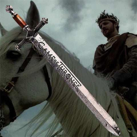 Game Of Thrones Sword Accessories Buy top quality Game Of Thrones Sword Accessories online in India at low price. get free shipping all across India Only at  Dot Aero