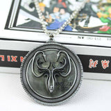 GOT Pendant Neckalce (18 Varients) Necklace Buy top quality GOT Pendant Neckalce (18 Varients) Necklace online in India at low price. get free shipping all across India Only at  Dot Aero
