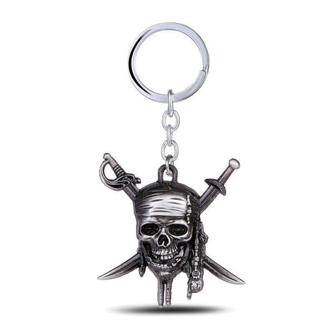 Pirates of the Caribbean Keychain Keychain Buy top quality Pirates of the Caribbean Keychain Keychain online in India at low price. get free shipping all across India Only at  Dot Aero