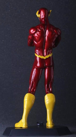 The Flash Action Figure ( 24 cm ) Action Figure Buy top quality The Flash Action Figure ( 24 cm ) Action Figure online in India at low price. get free shipping all across India Only at  Dot Aero