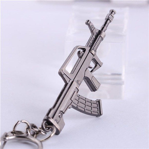 QBZ-95 Gun Keychain Keychain Buy top quality QBZ-95 Gun Keychain Keychain online in India at low price. get free shipping all across India Only at  Dot Aero
