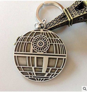 Death Star Keychain Keychain Buy top quality Death Star Keychain Keychain online in India at low price. get free shipping all across India Only at  Dot Aero