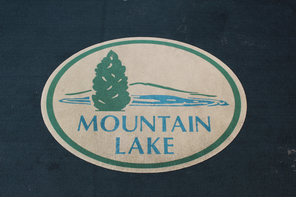 Mountain Lake Trunk Show