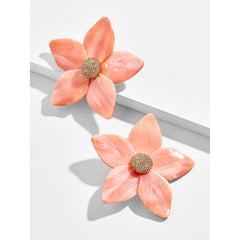 Adelise Flower Earring