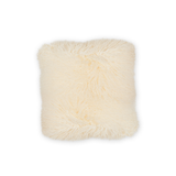 Mongolian Fur Pillow