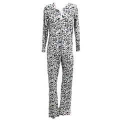 Adult Winterland Pajamas