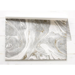 Marble Paper Placemats