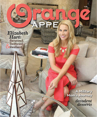 Orange Appeal - May 2017