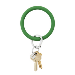 shamrock key ring