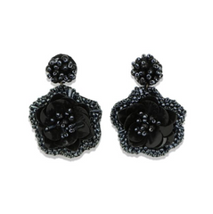 Nove earrings