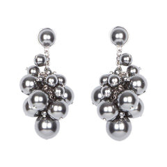 Petra Pearl Earrings